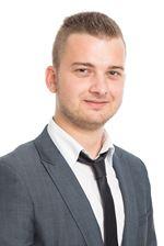 Rob de Regter - Kandidaat-makelaar