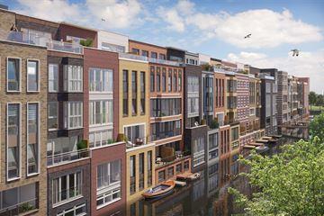 nieuwbouwprojecten amsterdam