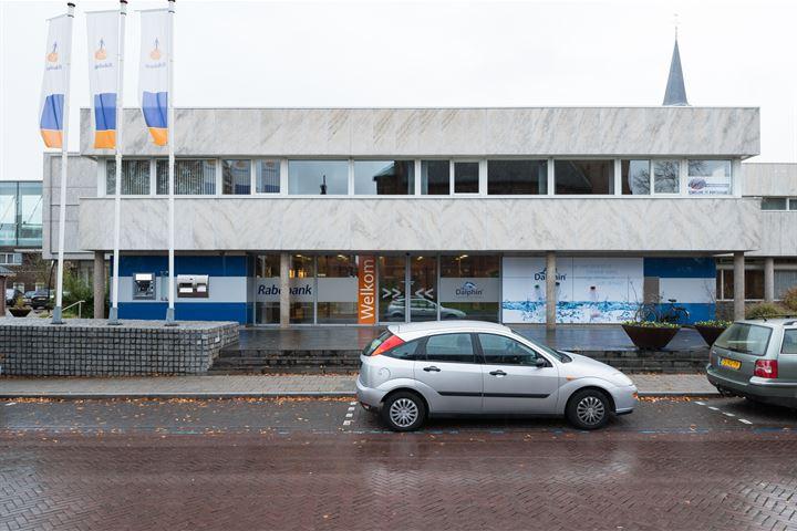Burgemeester Bosmastraat 41, Winterswijk