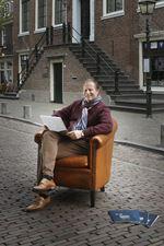 Peter Nieuwenhuizen (NVM-makelaar)