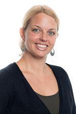 Marloes Engel - Commercieel medewerker