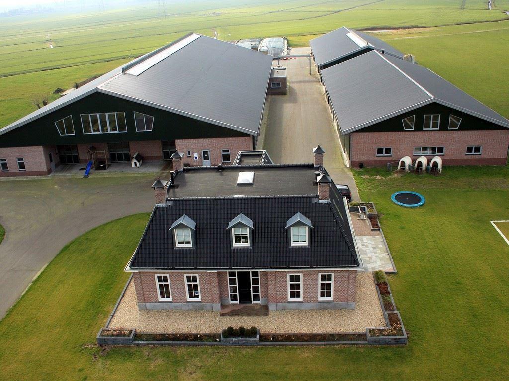 Weesp zoek verkocht honswijkerpad 7 1381 hx weesp for Agrarisch bedrijf te koop gelderland