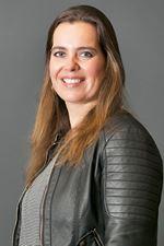Kim Metselaars (Administratief medewerker)