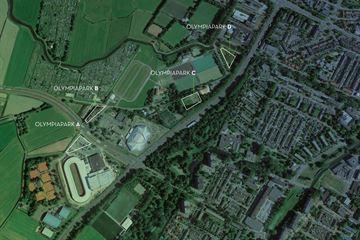 Olympiapark A, Alkmaar