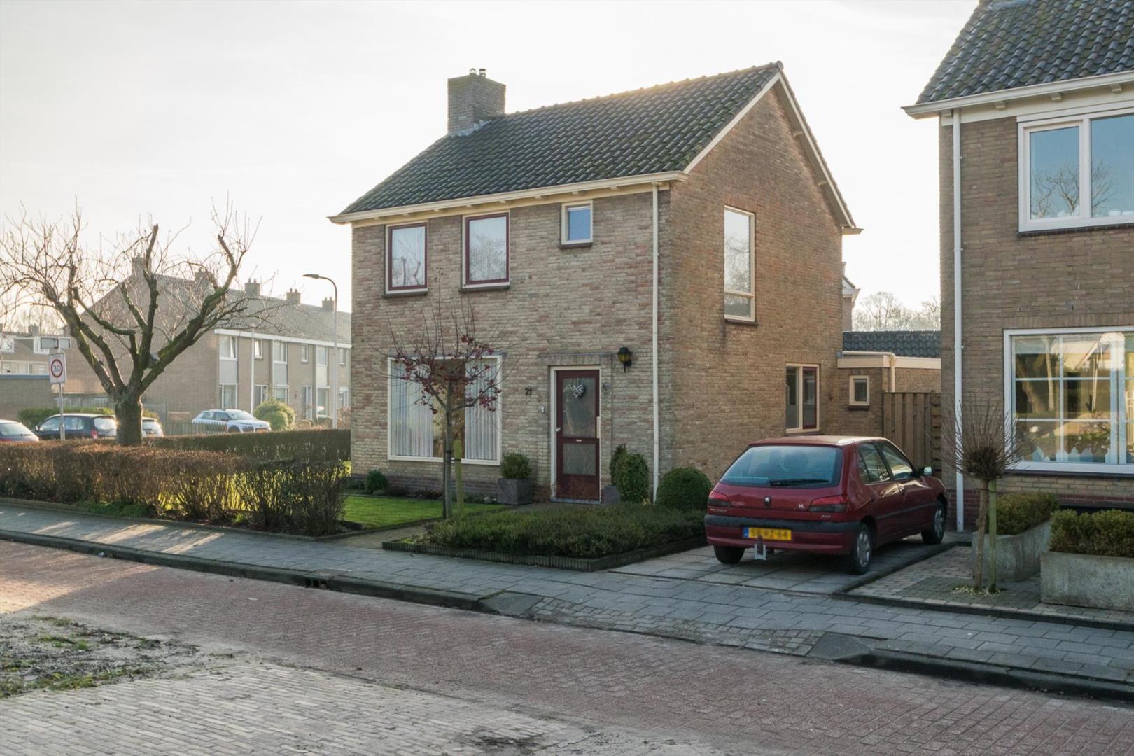 Verkocht strobosserweg 21 9101 vv dokkum funda - Huis vv ...