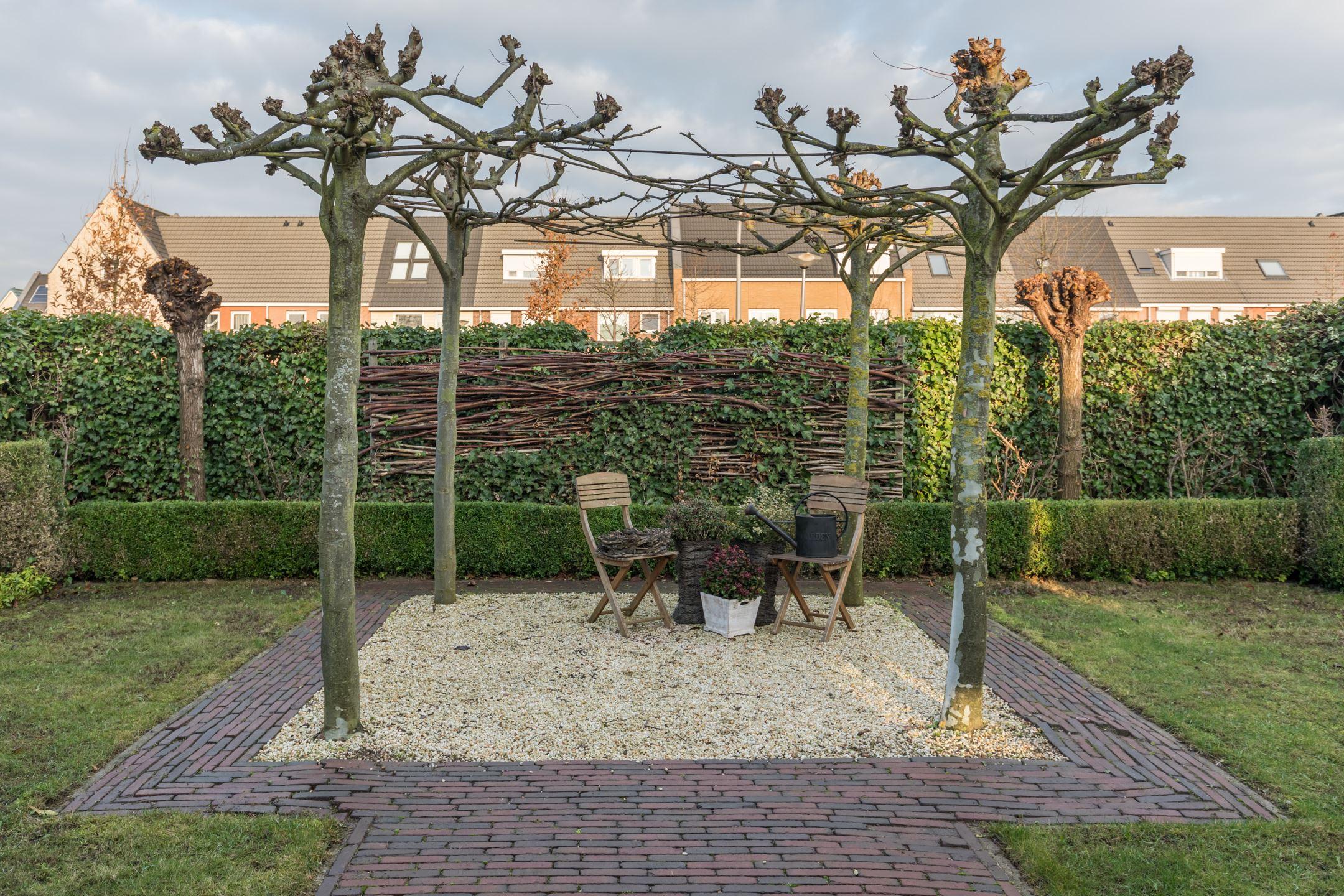 Verkocht duizendschoon 34 3344 al hendrik ido ambacht funda - Entree eigentijds huis ...