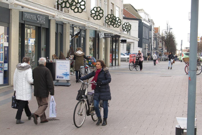 Bekijk foto 4 van Walstraat 152-195