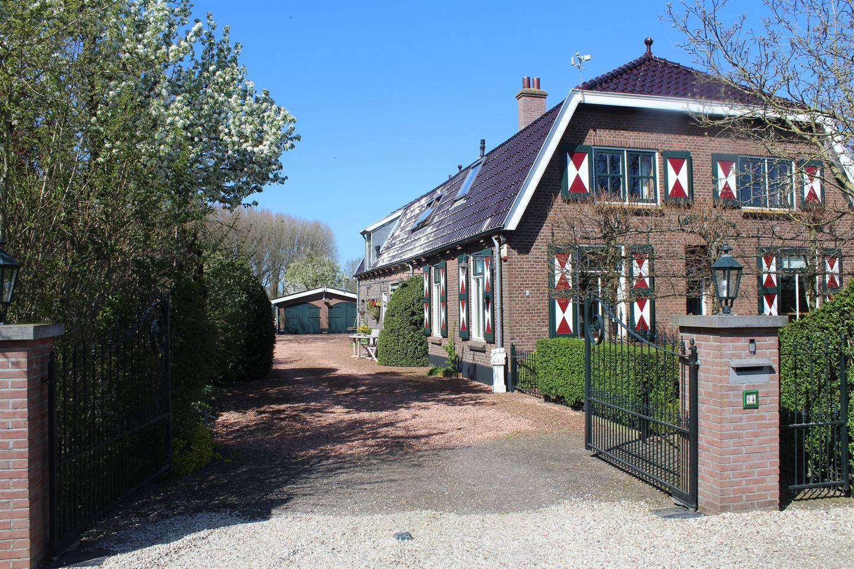 Huis te koop sportlaan 4 4214 lj vuren funda for Dubbele bewoning boerderij