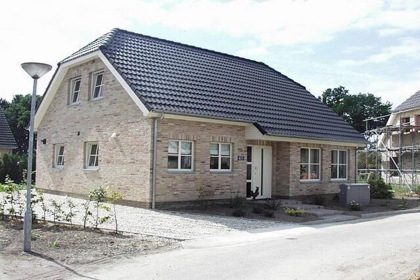 Huis te koop: Kleine Heistraat 16 451 4884 ME Wernhout [funda]