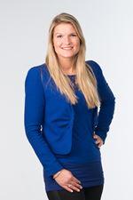 Willeke Liesenmeijer-Kraakman (Office manager)