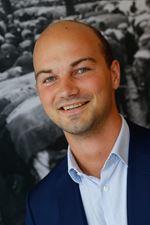 Marc Klabbers (Kandidaat-makelaar)