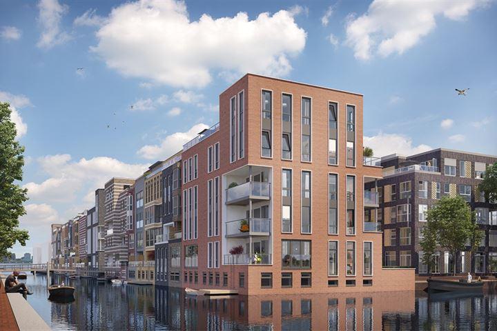 Narva Eiland West - Amsterdam Houthaven