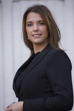 Ilse Smink-Greaves (NVM-makelaar (directeur))