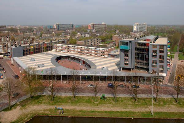Bachplein 19, Zwolle