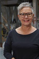 Mariette Verkuijlen (Commercieel medewerker)