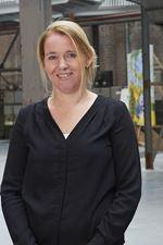 Emmy Steenbakkers (Administratief medewerker)