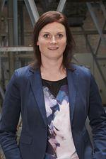 Martine de Visser (Administratief medewerker)