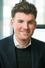 Jochem Kwinten (NVM real estate agent (director))