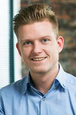 Niels Hesselberth (Property manager)