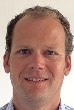Edward van der Linden (NVM real estate agent)