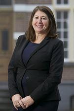 Evelien Doppenberg (Administratief medewerker)