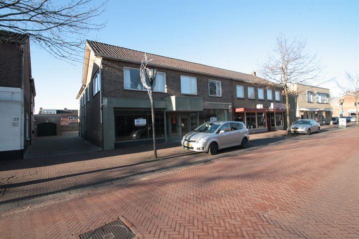 Dorpsstraat 25, Heino