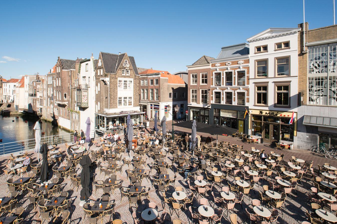 Dordrecht zoek verhuurd kolfstraat 2 a 3311 xl for Kruidvat dordrecht
