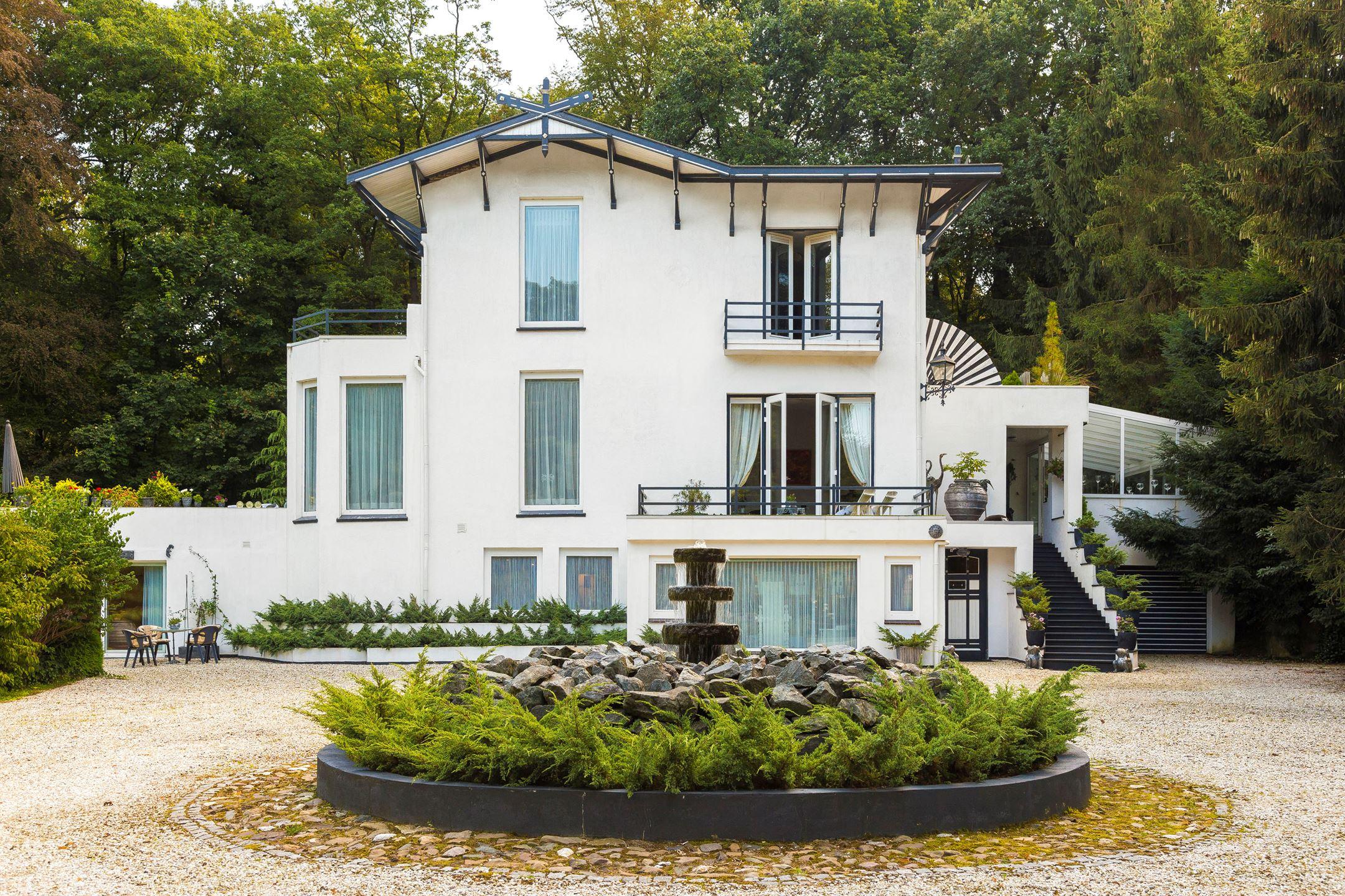 Huis te koop sophiaweg 25 6523 ne nijmegen funda for Huis te koop in nijmegen