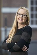 Rebecca Wijntjes-van Huigenbosch (Commercieel medewerker)
