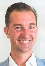 Gert-Jan Olsthoorn (NVM makelaar (directeur))