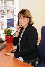 Margriet Goeree (Commercieel medewerker)