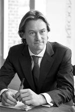 Eduard H. Vaandrager (Directeur)