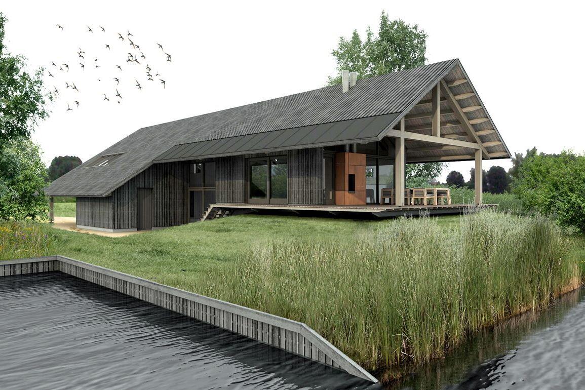 Huis te koop de opper 8621 heeg funda for Huizen te koop friesland