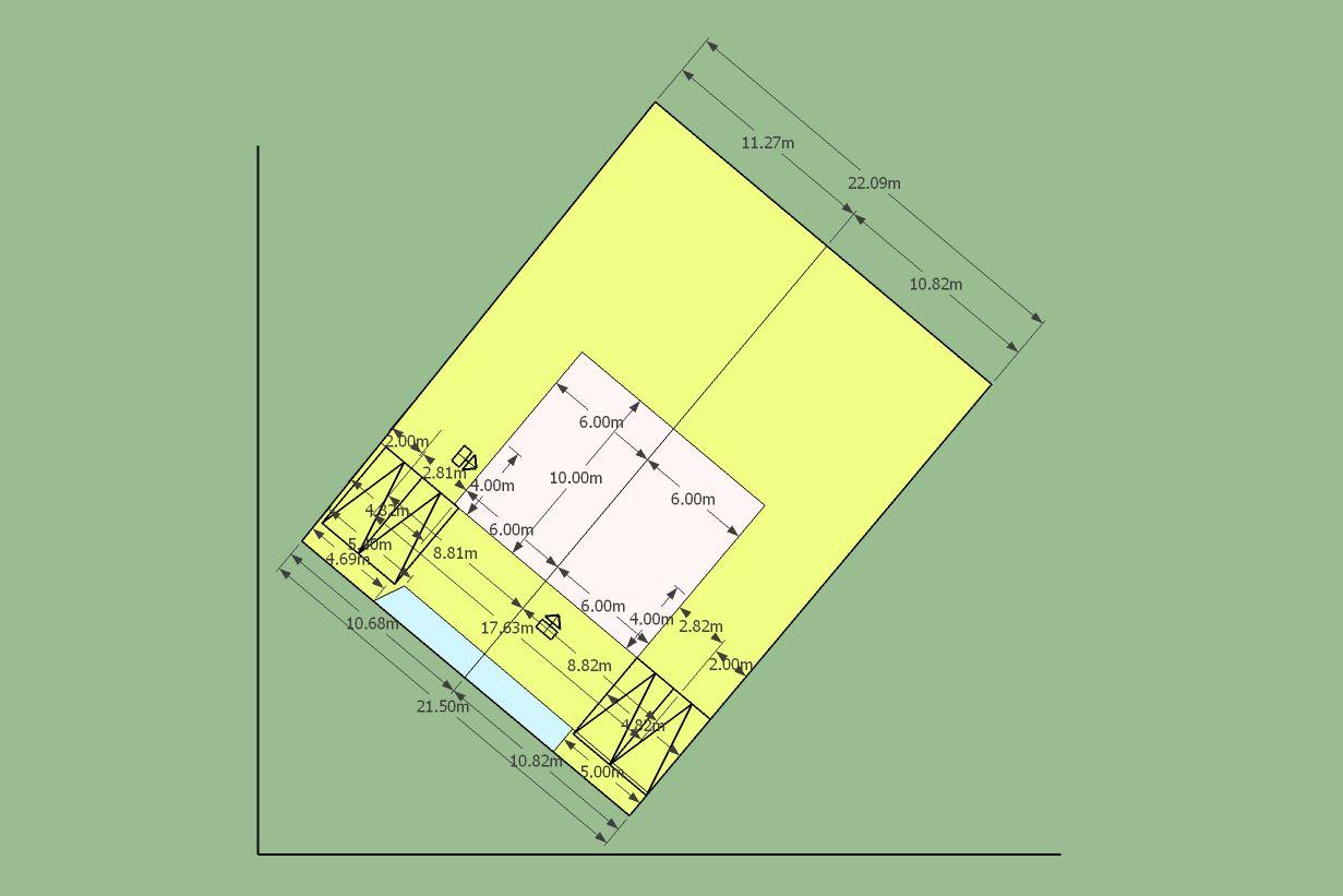 Bekijk foto 6 van bouwnummer (Bouwnr. 1)