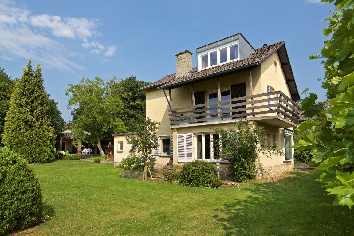 Huis te koop vroenhof 24 6301 kg valkenburg lb funda for Mijn huis op funda
