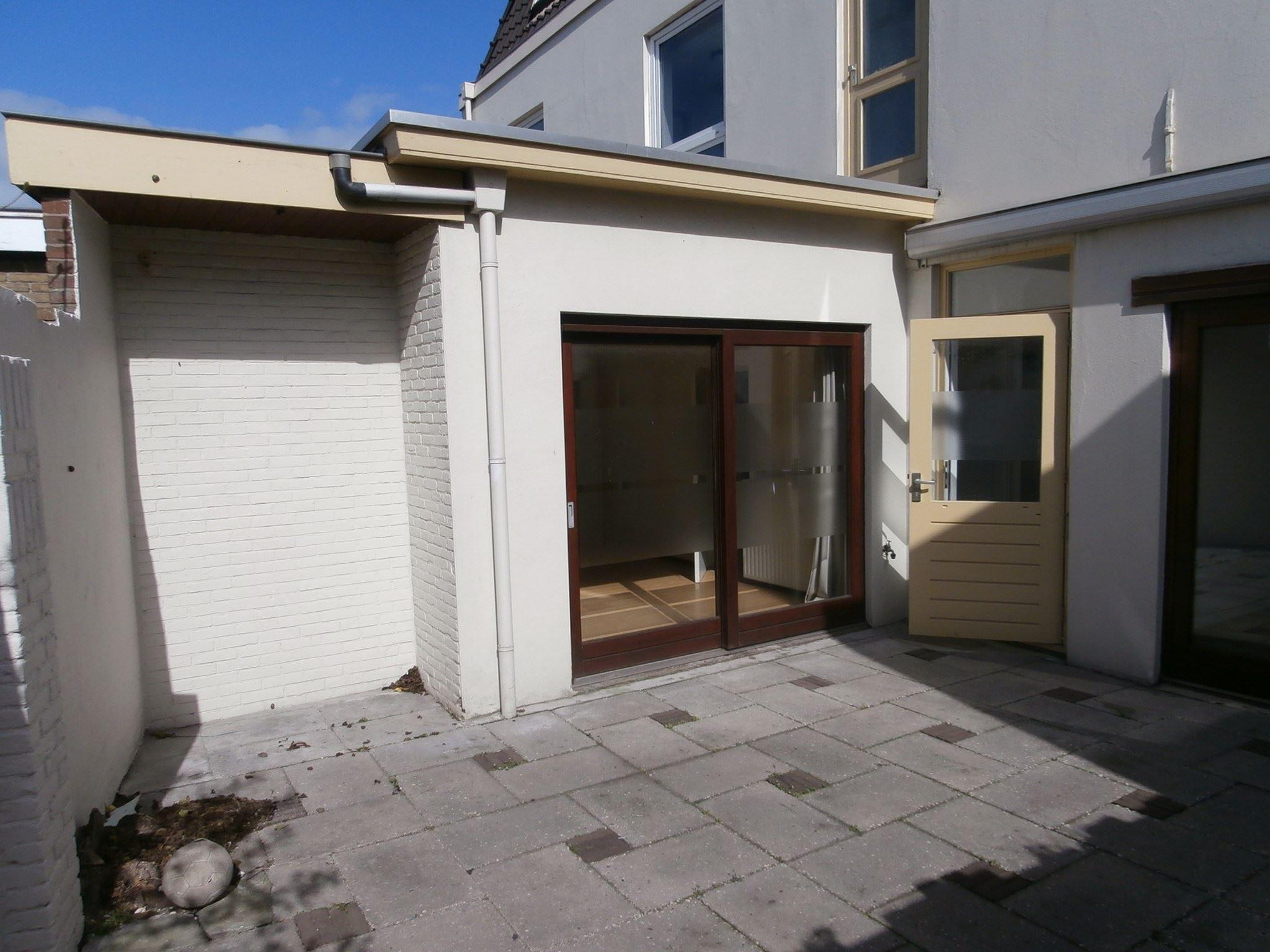 Verhuurd voorstraat 26 huis 1949 bh wijk aan zee funda - Modern huis aan zee ...
