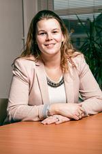 Charon Lieuwma (Administratief medewerker)