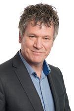 Hans Freij (Afd. buitendienst)