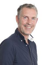 Bas Wildeman (NVM real estate agent)