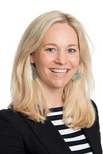 Kim van Doesburg - de Haan (Commercieel medewerker)