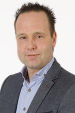 Sjoerd Heezen (NVM real estate agent)