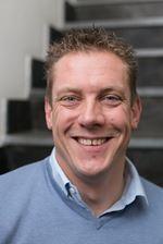 Tom van Mierlo (NVM real estate agent)