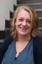 Marie-Claire van Mierlo (Commercieel medewerker)