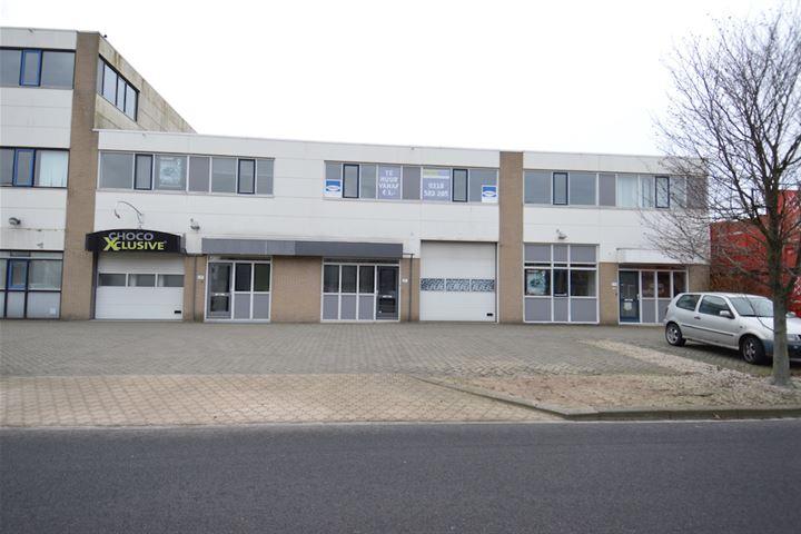 Max Planckstraat 24 A-F, Ede