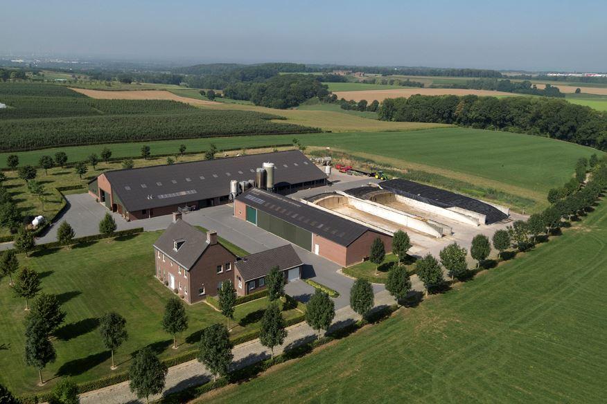 Agrarisch bedrijf meerssen zoek agrarische bedrijven te for Agrarisch bedrijf te koop gelderland