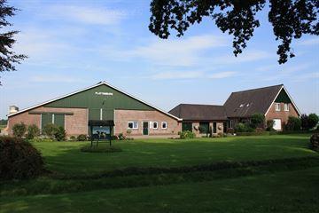 Agrarische bedrijven te koop en te huur in provincie for Agrarisch bedrijf te koop gelderland
