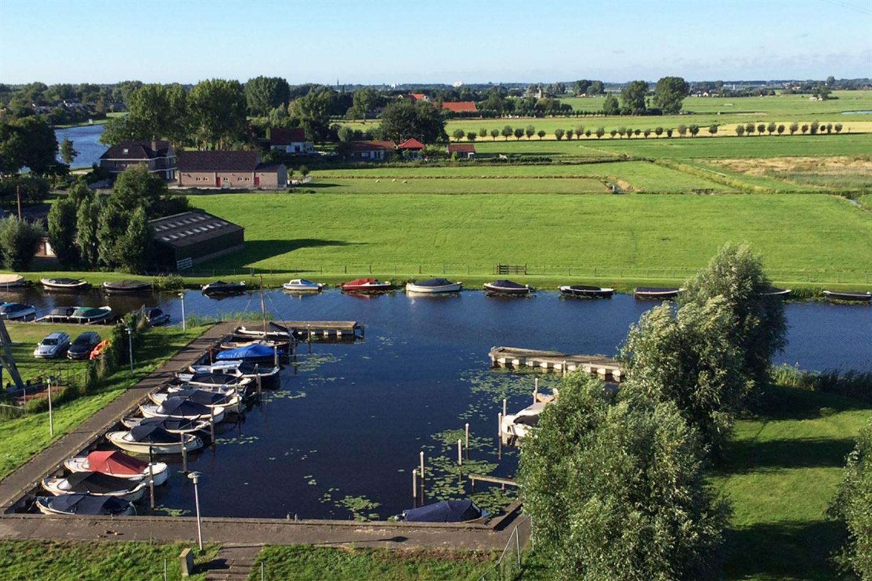 View photo 1 of Sloepenhaven Driegatenbrug