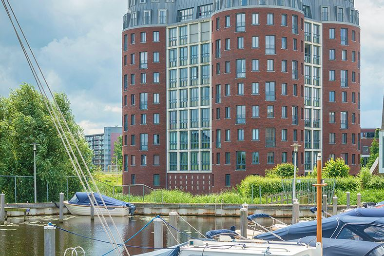 View photo 5 of Sloepenhaven Driegatenbrug