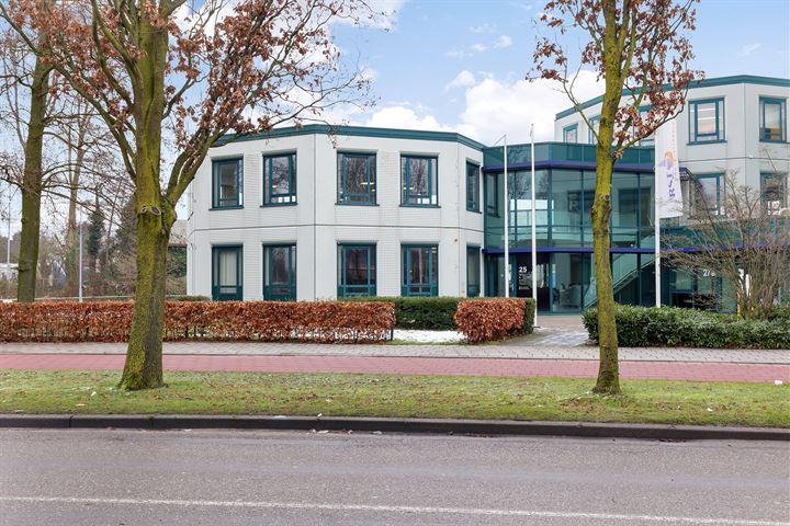Burgemeester Kuntzelaan 25, Barneveld