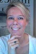 Vivianne von Freytag Drabbe - Commercieel medewerker